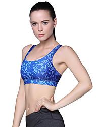 Sportif®Yoga Débardeur Respirable Haute élasticité Vêtements de sport Yoga Femme