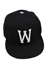 Cap/Beanie Hat Women's Unisex Comfortable Sunscreen for Leisure Sports Baseball