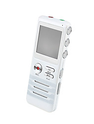 OEM-Factory SK-991 MP3 WAV Batería li-ion recargable
