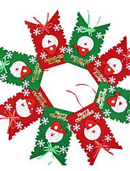Decorações Natalinas Bandeiras de Natal Natal