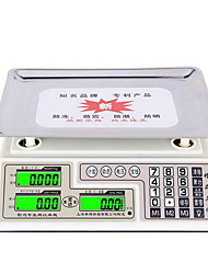 Precision Electronic Scales 30kg Electronic Pricing Platform Scale Supermarkets Fruits And Vegetables