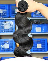 Indian Virgin Hair 3 Bundles 100% Human Hair CARA Hair Products Indian Body Wave Unprocessed Indian Virgin Hair