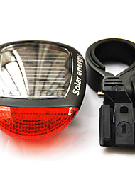 Bicycle Mountain Bike Bicycle Accessories Solar Taillight