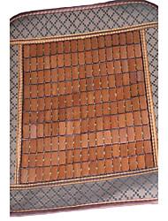 antique siège de bambou carré coussin été voiture indispensable pad fraîche petit carré pad coussin