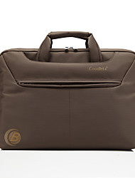 15.6 Inch Nylon Laptop Case Computer Case Waterproof Briefcase CB-1142