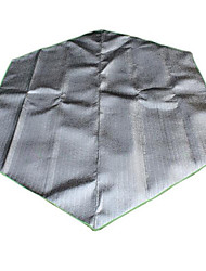 Soaring Moistureproof/Moisture Permeability Camping Pad / Picnic Pad Camping / Beach / Fishing / Hunting / Outdoor / IndoorSpring /