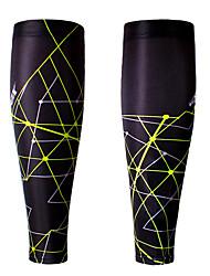 Leg Warmers/Knee Warmers Bike Thermal / Warm / Protective / Lightweight Materials / Comfortable Unisex Black Spandex / Terylene