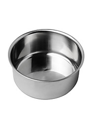 Others Stainless Steel Bowl Single Camping