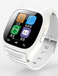 Smart WatchLong Standby / Calories Burned / Pedometers / Exercise Log / Health Care / Sports / Camera / Alarm Clock / Multifunction /