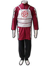 Naruto Anime Cosplay Costumes Pants/Coat/More Accessories male