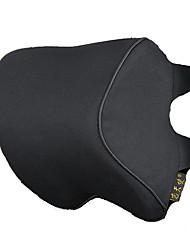 29 * 25 x-Serie Polyester und Baumwolle Autositz Kopfstütze