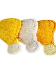 Brinquedos para Animais Brinquedos para roer Esponjas Esponja