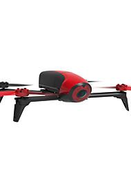 Drone RC Bebop 2 3 Axes 2.4G Avec Caméra HD 1080P Quadrirotor RCFPV Retour Automatique Accès En Temps Réel Footage Recueillir Des Données
