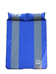 Breathability Camping Pad Green / Blue Camping PVC