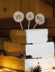 The Wedding Cake Plugged Into A Set Of Three