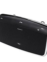 OEM fábrica Sem Fio Alto-Falante Bluetooth Sem Fio Portátil Exterior Bult-in mic Mini ISM 2.4GHz-2.48GHz
