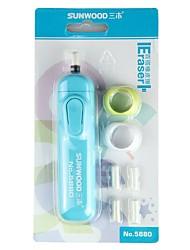 Sunwood® 5880 Electric Eraser Color Random