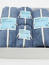 Bath TowelJacquard High Quality 100% Cotton Towel