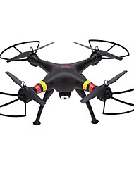 Drone SYMA X8C 4CH 6 Axis 2.4G With 2.0MP HD Camera RC QuadcopterFPV One Key To Auto-Return Failsafe Headless Mode 360°Rolling Following