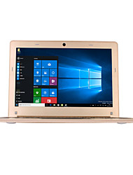 Jumper Notebook 11.6 polegadas Intel cereja Trail Quad Core 4GB RAM 128GB disco rígido Windows 10 4GB
