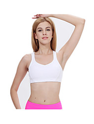Yokaland Yoga Sports Bra Quick Dry Breathable Reduces Chafing Sweat-wicking Comfortable Protective Stretchy Sports WearYoga Pilates