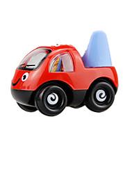 Pretend Play Leisure Hobby Toys Novelty Car Plastic Red Green Yellow Orange For Boys For Girls Random Color