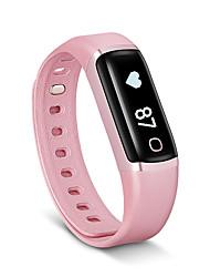 life sense ZIVA Смарт-браслет Смарт-часы Датчик для отслеживания активностиЗащита от влаги Длительное время ожидания Израсходовано