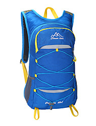 25 L sac à dos Camping & Randonnée Escalade Sport de détente Chasse Voyage Cyclisme/Vélo Ecole Extérieur Utilisation Sport de détente