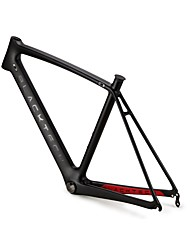 BLACKTECH T700 Road Frame Full Carbon Bike Frame 700C Matt 3K Matt cm inch