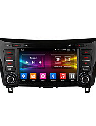 Ownice 8 inches HD Screen 1024*600 Android 6.0 Quad Core GPS Radio For Nissan Qashqai / X-Trail Support 4G LTE