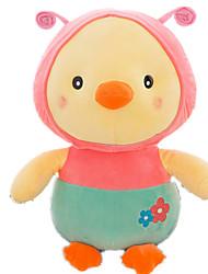 Plüschtiere Hühnchen Klassisch & Zeitlos Model & Building Toy Für Jungen Für Mädchen Baumwolle