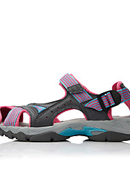 Sneaker Wanderschuhe Freizeitschuhe Damen Rutschfest Anti-Shake Polsterung Belüftung Wirkung Schnelles Trocknung Atmungsaktiv Wasserdicht