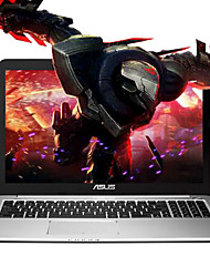 Asus Portátil 15.6 pulgadas Intel i7 Dual Core 8GB RAM 1TB disco duro Windows 10