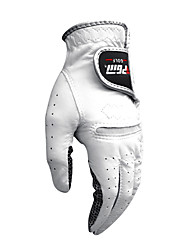 Sheepskin Men's Golf Gloves
