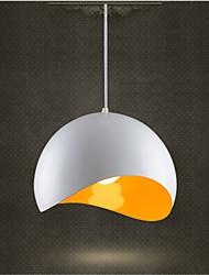 Retro Apple LED Pendant Light E27 Bulb Base LED Restaurant Droplight