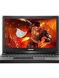 HASEE gaming laptop Z6-SL5D1 15.6 inch Intel i5 Quad Core 4GB RAM 1TB Windows10 GTX960M 2GB