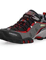 Sports Sneakers Hiking Shoes Mountaineer Shoes UnisexAnti-Slip Anti-Shake/Damping Cushioning Ventilation Impact Wearproof Fast Dry