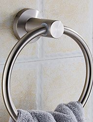 Towel Ring Stainless Steel Bathroom Accessories Products Towel Holder Towel Bar