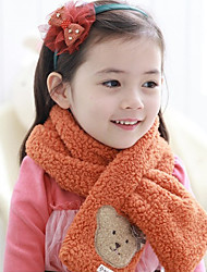 Girls Scarves,Winter Wool