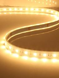 праздник декоративные строки светодиодные фонари теплый белый