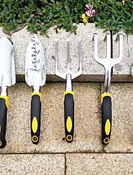 Aluminum Alloy Gardening Tools 5Pcs