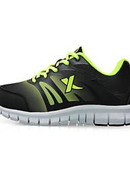X-tep Tenisky Běžecké boty Boty na basketbal Pánské Protiskluzový Odolný proti opotřebení Ultra lehký (UL) Nositelný Outdoor VýkonPVC