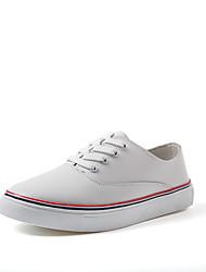 chaussures de sport féminin chute été de tissu bride à la cheville décontractée en plein air à lacets