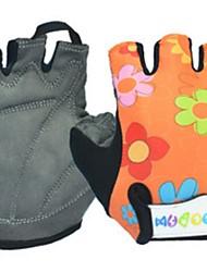 BODUN/SIDEBIKE® Sports Gloves Kid's Cycling Gloves Spring Summer Autumn/Fall Winter Bike GlovesWearproof Wearable Article Glances