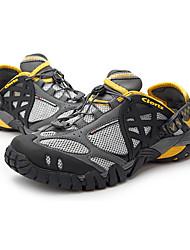 Sneaker Wanderschuhe Freizeitschuhe UnisexRutschfest Anti-Shake Polsterung Belüftung Wirkung Schnelles Trocknung tragbar Atmungsaktiv