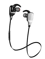 Нейтральный продукт H901 Наушники-вкладышиForМобильный телефонWithС микрофоном Регулятор громкости Bluetooth