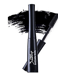 Mascara Volumized Black Eyelash