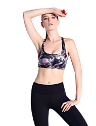 ®Yoga Tops Comfortable Stretchy Sports Wear Yoga Women's