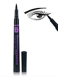 Lápis de Olho Lápis Molhado Longa Duração Natural Secagem Rápida Preta Olhos Outros