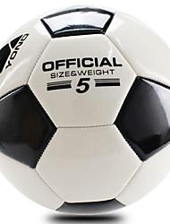 Эластичность Износоустойчивость-Soccers(Белый Черный,ПВХ)